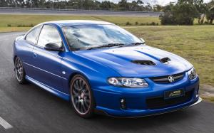 Holden Project Monaro (VZ) '2019
