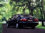 Honda Civic Sedan 1991 года