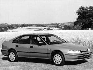Honda Accord Sedan 1993 года