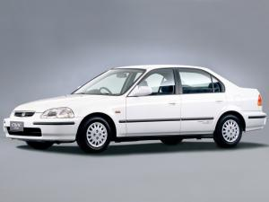 Honda Civic Ferio 1995 года