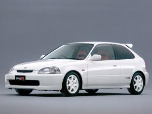 Honda Civic Type-R 1997 года