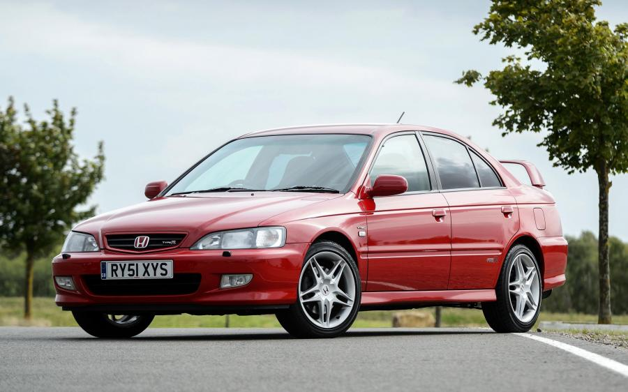 Honda Accord Type R