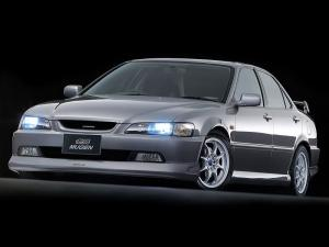 Honda Accord by Mugen 2000 года