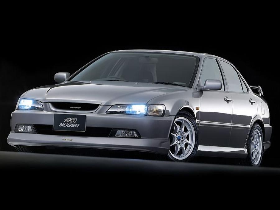 Honda Accord by Mugen
