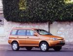 Honda HR-V 5-Door 2000 года (AU)