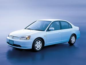 Honda Civic Ferio 2001 года