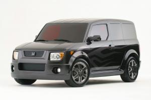 Honda Element Studio E