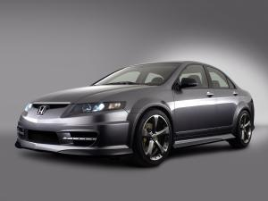 Honda Accord Sports Study Model 2004 года