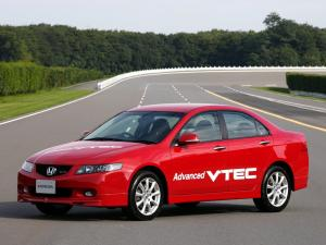 Honda Accord Euro-R Advanced V-TEC Concept 2006 года