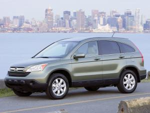 2006 Honda CR-V RE