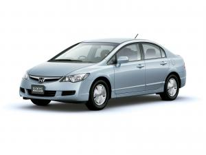 Honda Civic Hybrid MX 2006 года (JP)