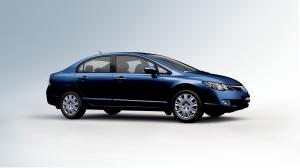 2006 Honda Civic Sedan