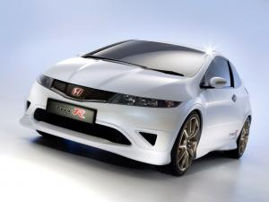2006 Honda Civic Type-R 3-Door Concept