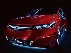 Honda Stream Hyper Sports Concept by Modulo