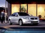 Honda Accord Sedan 2008 года