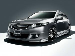 2008 Honda Accord Tourer by Mugen