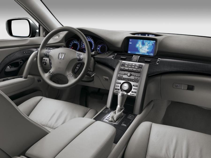 Хонда легенд фото характеристики