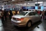 Honda Accord 2009 года (CN)