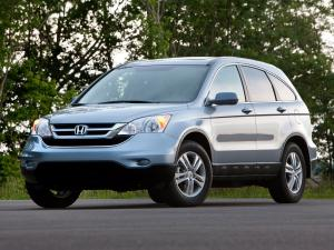 2009 Honda CR-V RE