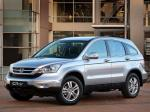 Honda CR-V RE 2009 года