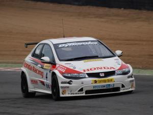 2009 Honda Civic BTCC
