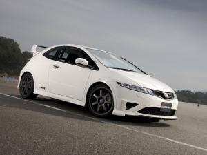 Honda Civic Type-R by Mugen