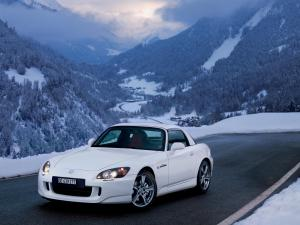 Honda S2000 Ultimate Edition 2009 года