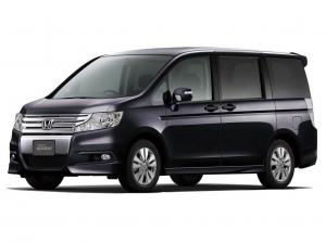 2009 Honda Step Wagon Stepwgn Spada