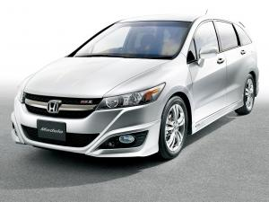 Honda Stream by Modulo