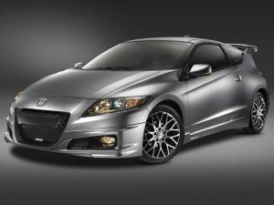 2010 Honda CR-Z by Mugen for SEMA