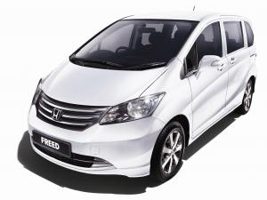 Honda Freed 2010 года