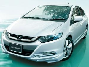 Honda Insight by Modulo 2010 года