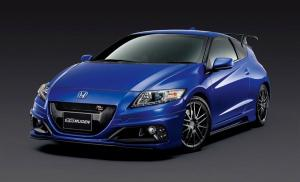 Honda CR-Z RZ by Mugen