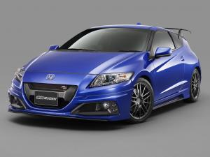2013 Honda CR-Z RZ by Mugen