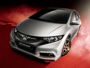 Honda Civic Styling Package by Mugen 2013 года