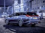 Honda Civic Tourer Sports Pack 2013 года