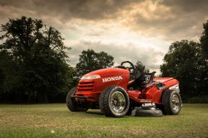 2013 Honda HF2620 Mean Mower