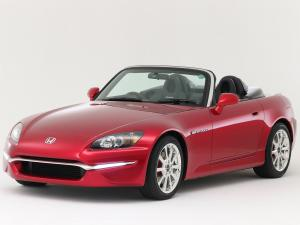 2013 Honda S2000 Climax by Modulo