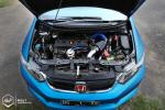 Honda Civic by Remaja Motor 2014 года