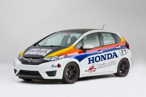 2014 Honda Fit Spec Car by Bisimoto Engineering