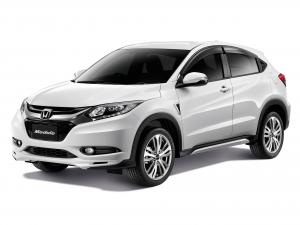 Honda HR-V by Modulo 2014 года