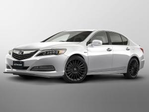 2014 Honda Legend Hybrid by Mugen