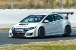 Honda Civic TCR 2015 года