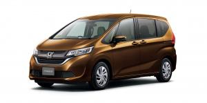 Honda Freed '2016