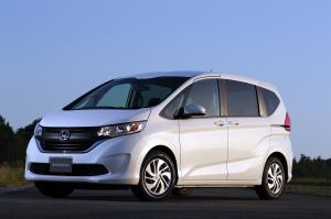 Honda Freed+ '2016