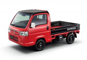 Honda Acty Truck Spirit Color Style '2018