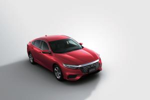 2018 Honda Insight Hybrid LX