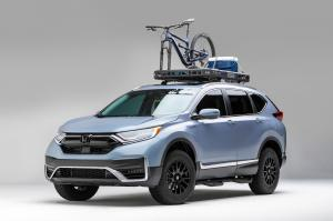 2019 Honda CR-V Do Build by Jsport