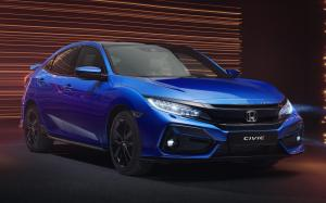 Honda Civic Hatchback Sport Line