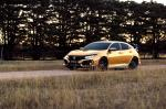 Honda Civic Type R 50 Years in Australia 2019 года